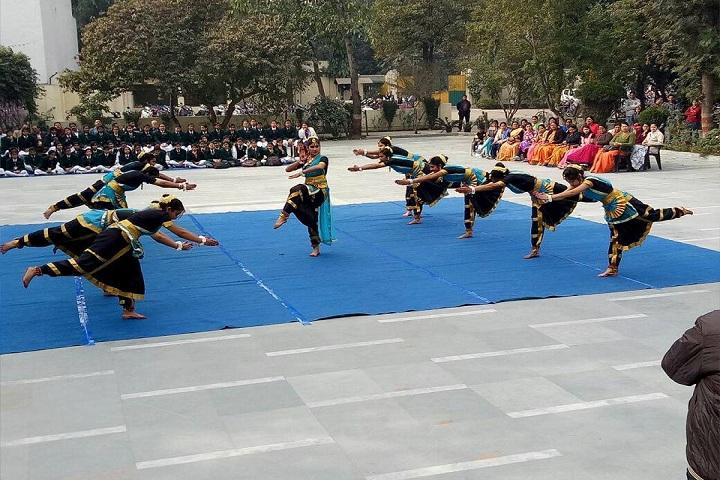 SS Children Academy Girls School-Cultural Activities