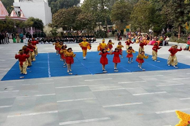 SS Children Academy Girls School-Event