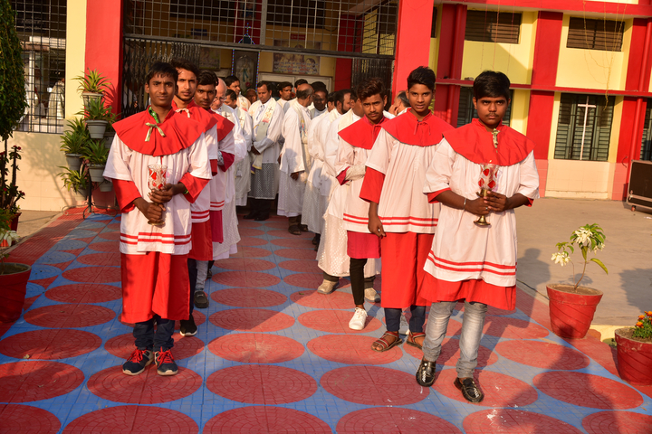 St Marys School-Event