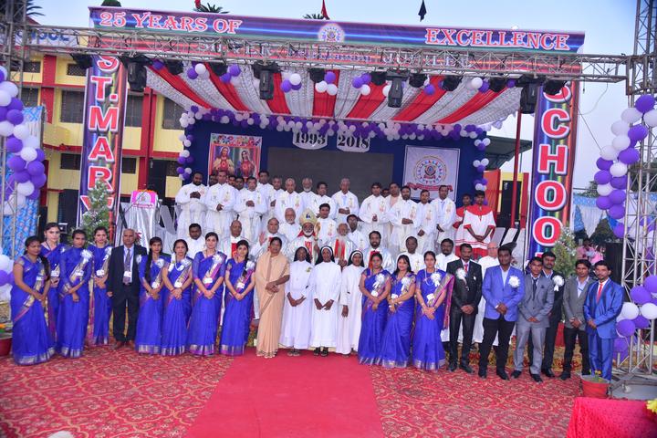 St Marys School-Staff