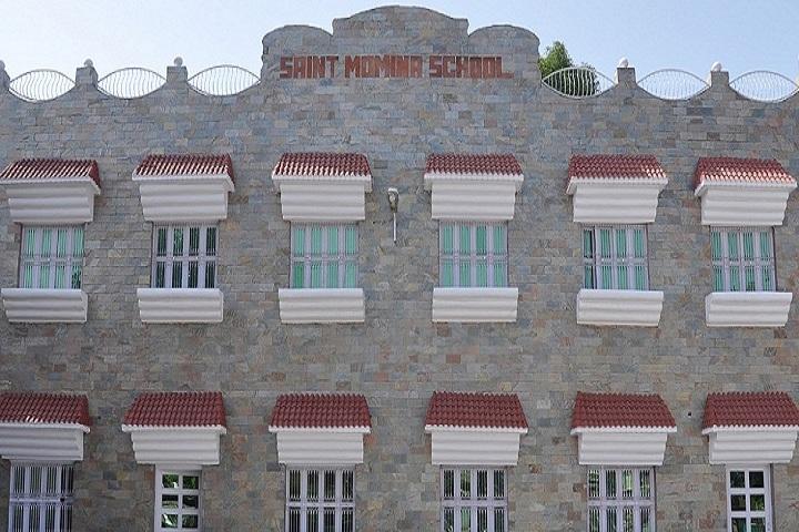 St Momina School-Campus View