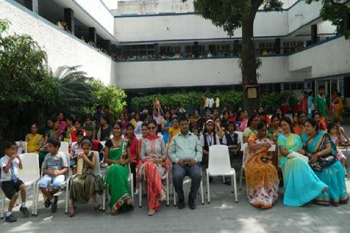 St Momina School-Teachers Day