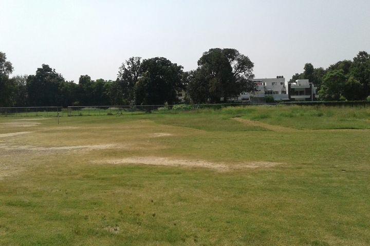 Government Model High School-Ground