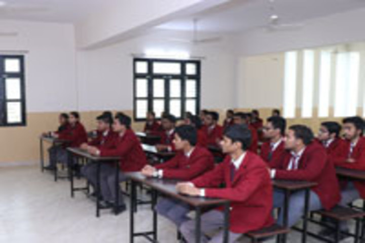 St Xaviers Public School-Classroom
