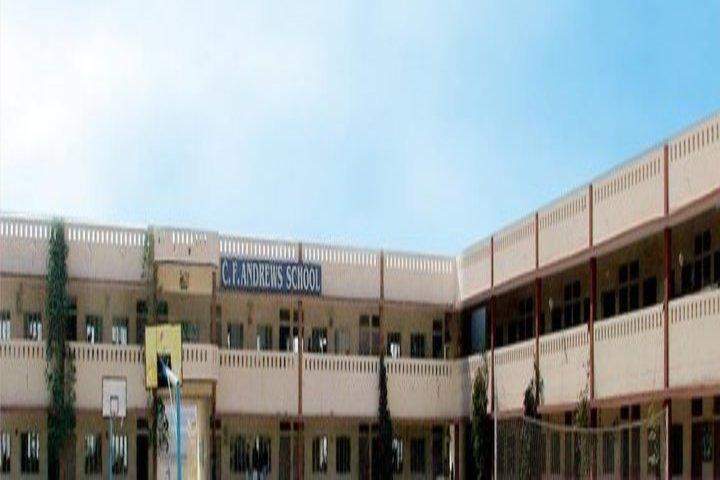 St Andrews Public School-Campus