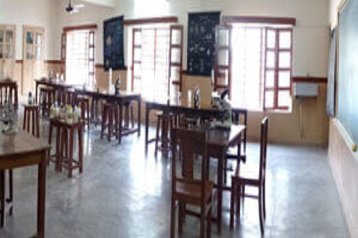 St Anthony S School-Bio Lab