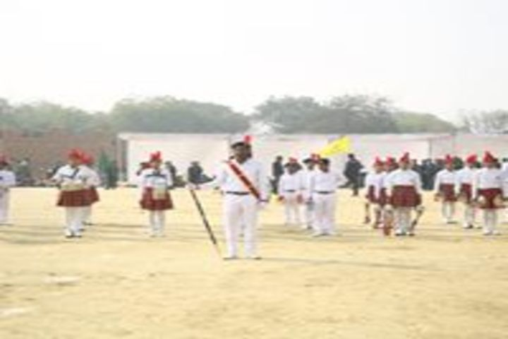 St Atulanand Convent School-Sports Meet
