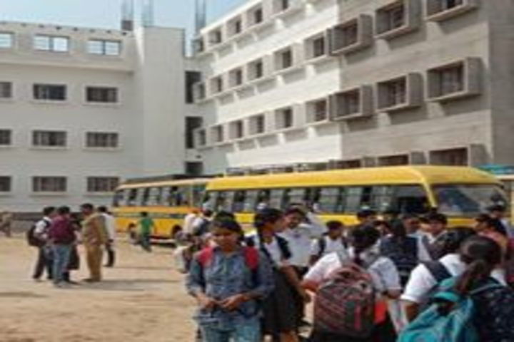St Atulanand Convent School-Transport