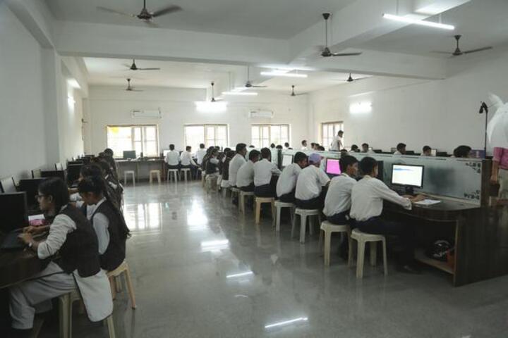 St Atulanand Convent School-English Lab