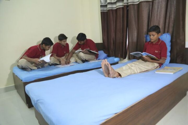 St Atulanand Convent School-Hostel