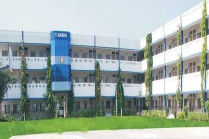 St C F Andrews School-Campus