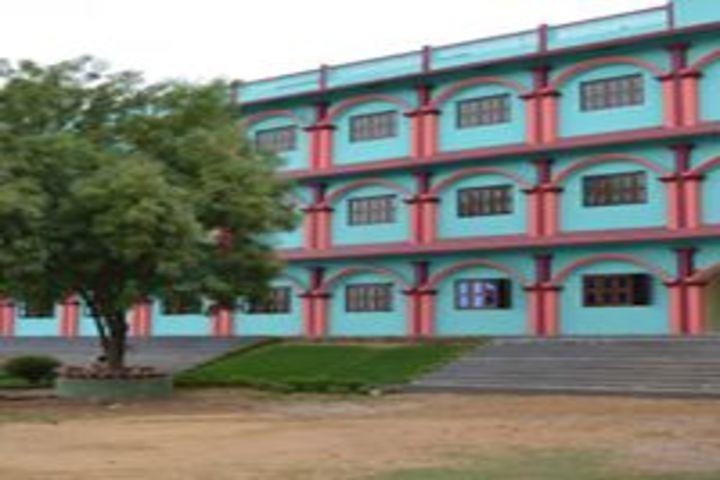 St Dominics Academy-Campus