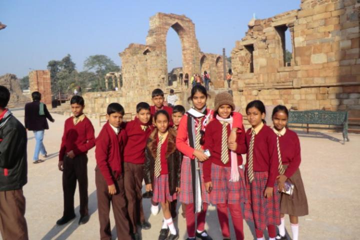 St Francis School-Educational Tour