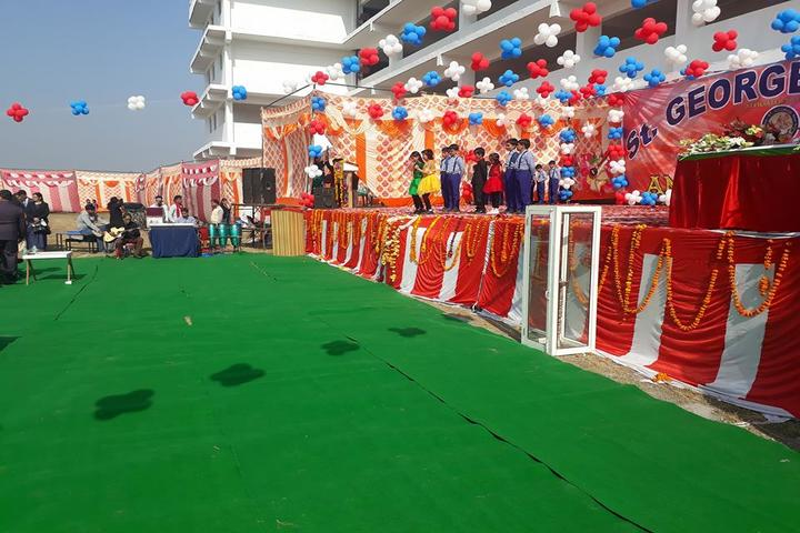 St George School-Annual Day