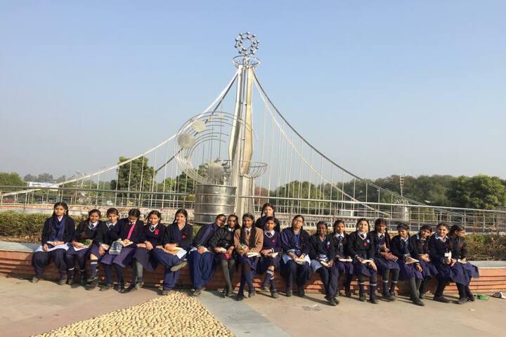 Government Model High School-Trip