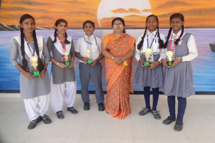 St Josephs School-Achievements