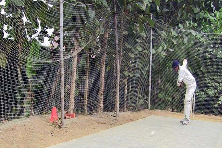 St Josephs School-Cricket
