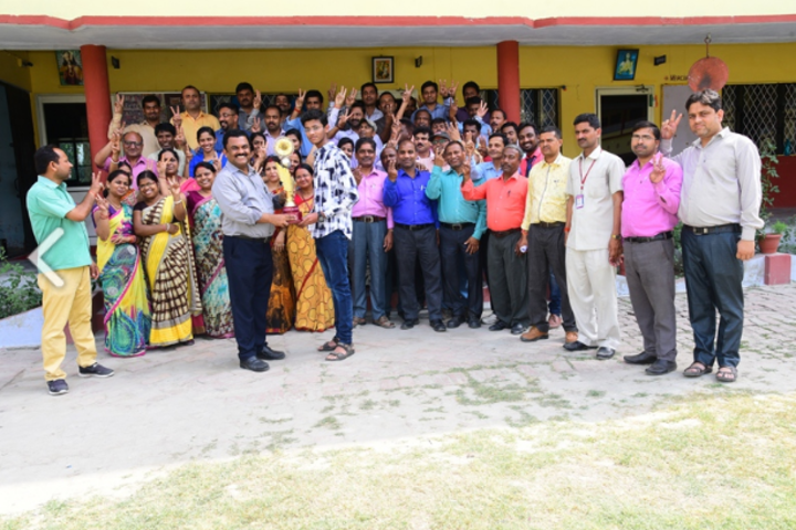 St Josephs School-Prize Distribution