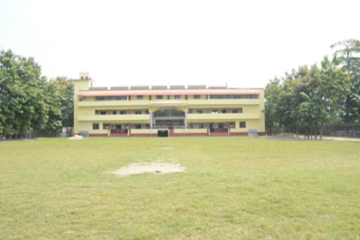 St Josephs School-Playground