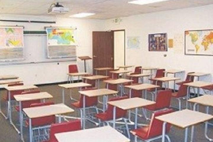 St MaryS Inter College-Smart Classroom