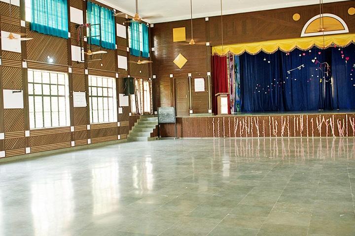 St MaryS Senior Secondary School-Auditorium