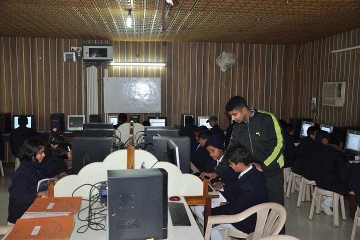 St Marys Inter College-Computer Lab