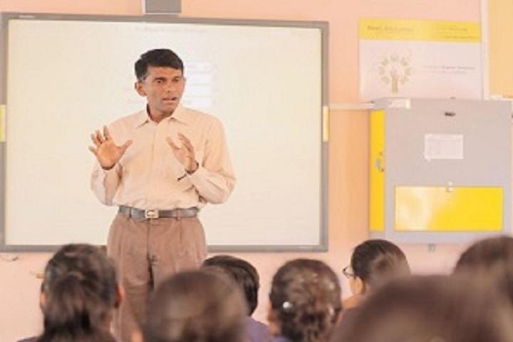 St Marys Inter College-Digital Classroom