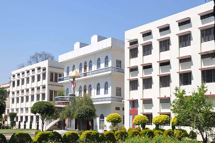 St Marys Inter College-School Building
