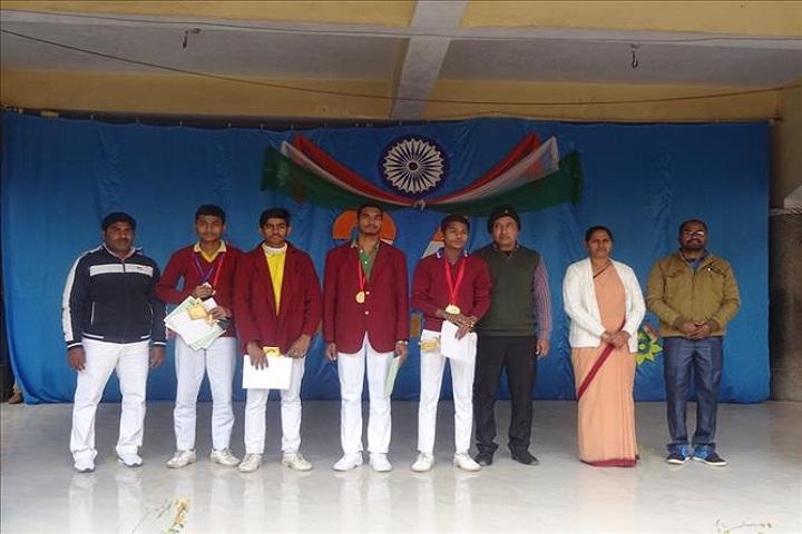 St Norbert School-Achievements