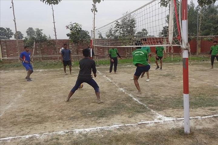 St Norbert School-Sports