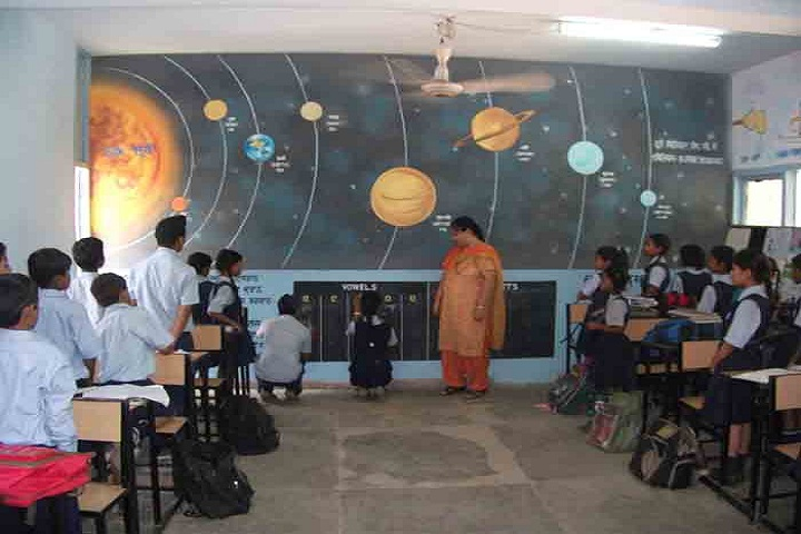 Government Model High School-Bala Concept