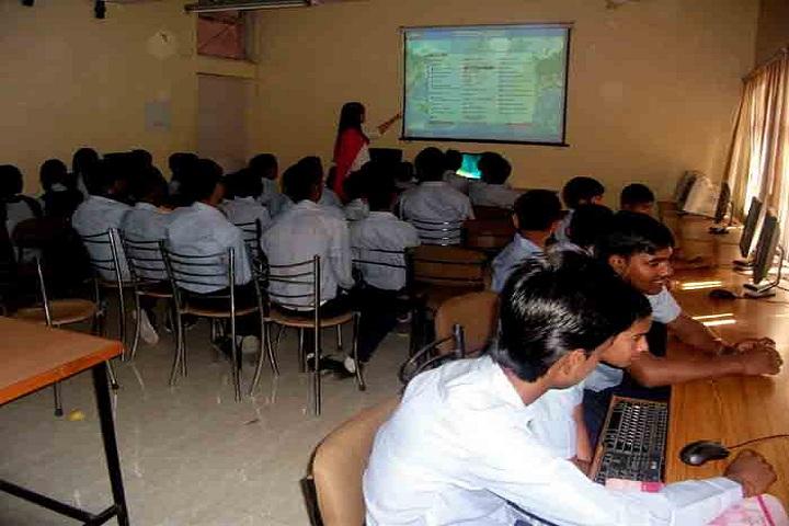 Government Model High School-Multimedia Lab