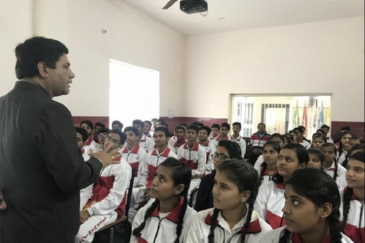 St Stephens Global School-Seminar