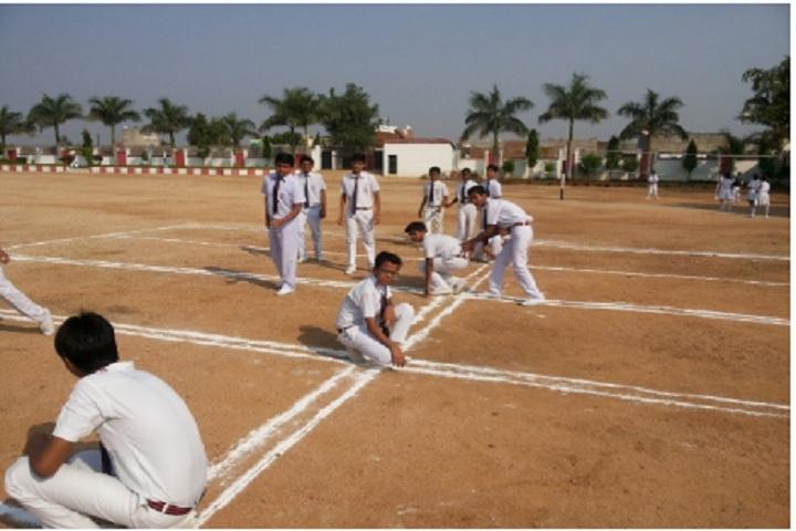 St Stephens Global School-Sports