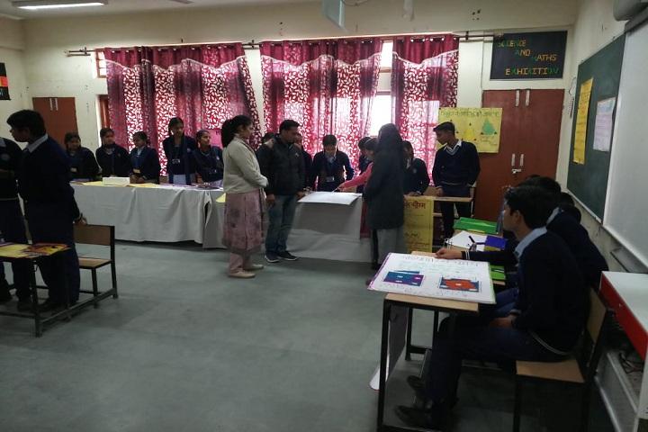 Government Model High School-1-Activity
