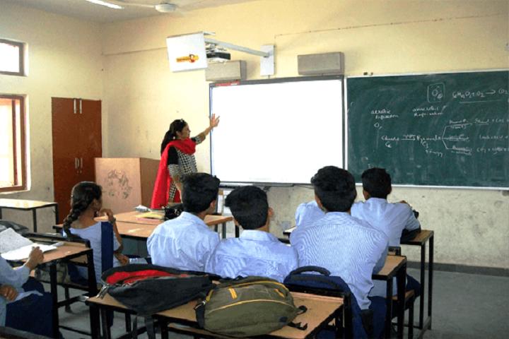 Government Model High School-1-Digital Class Room