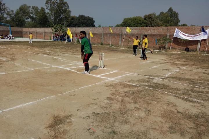 St Xaviers High School-Cricket