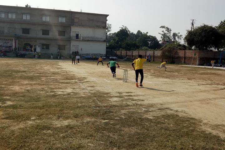 St Xaviers High School-Playground