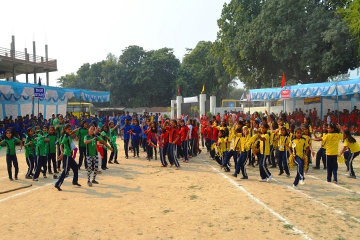 St Xaviers School-Event