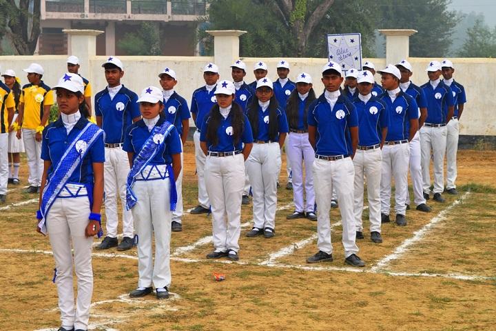 St Xaviers School-School Activity