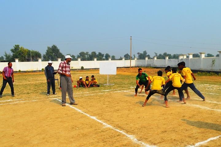 St Xaviers School-Sports
