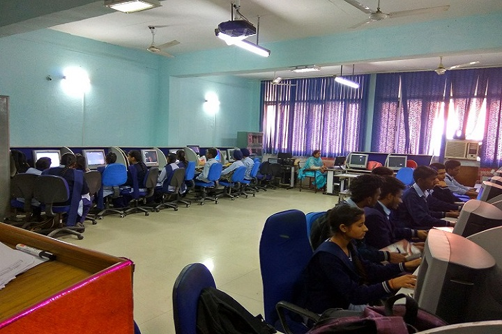 Government Model Senior Secondary School-Computer Lab