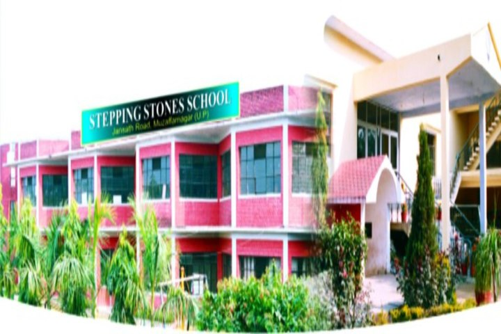 Stepping Stones School-Campus