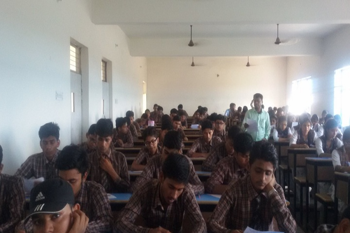 Suditi Global Academy-classroom