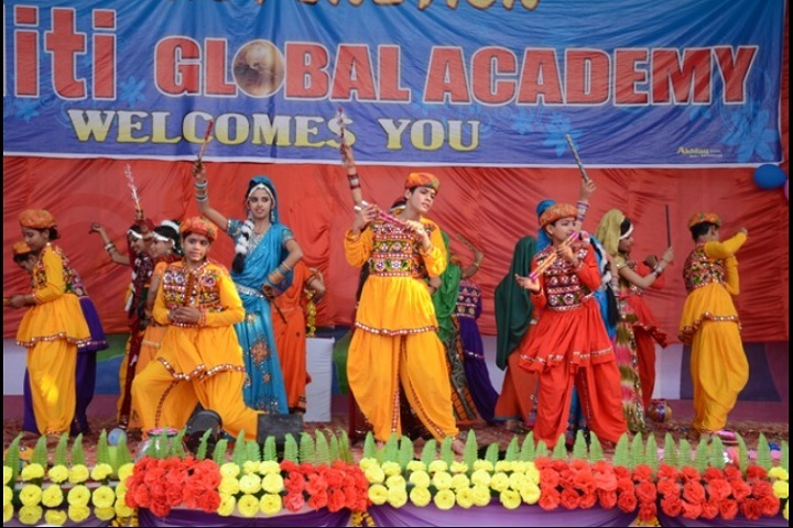 Suditi Global Academy-AnnualDay