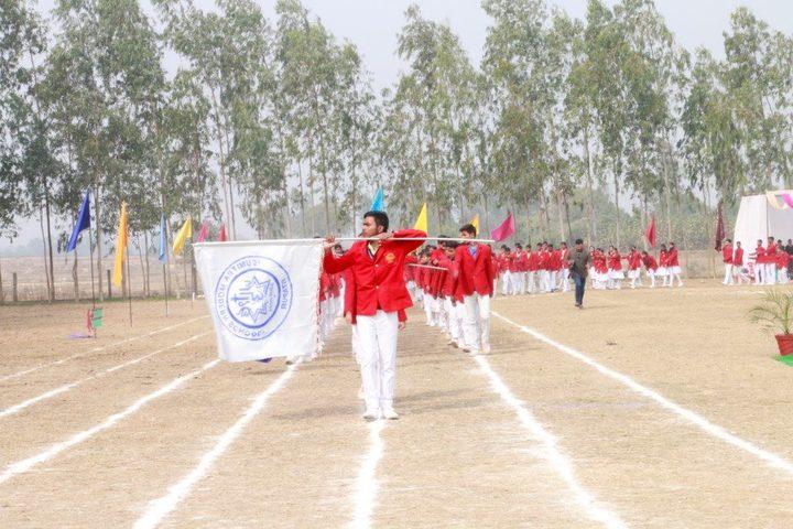 Sumitra Modern School-School Event