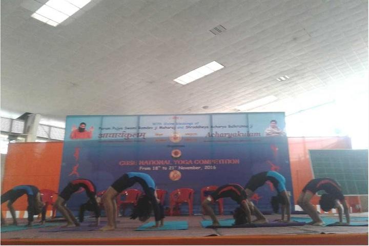 GAIKWAD-Yoga