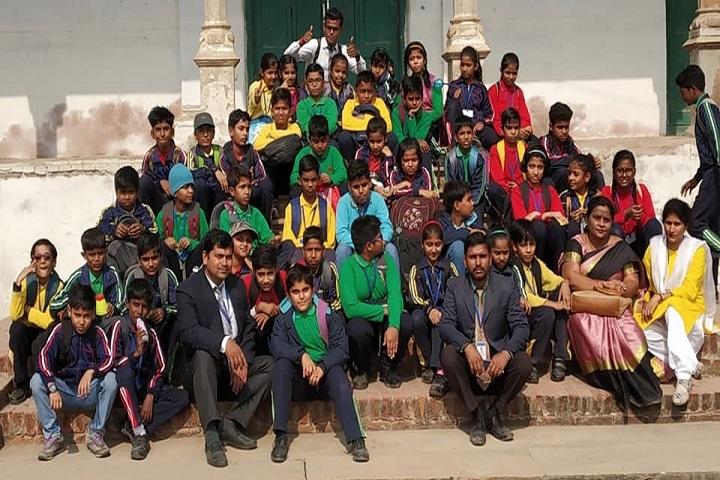 Sunbeam School-Group photo