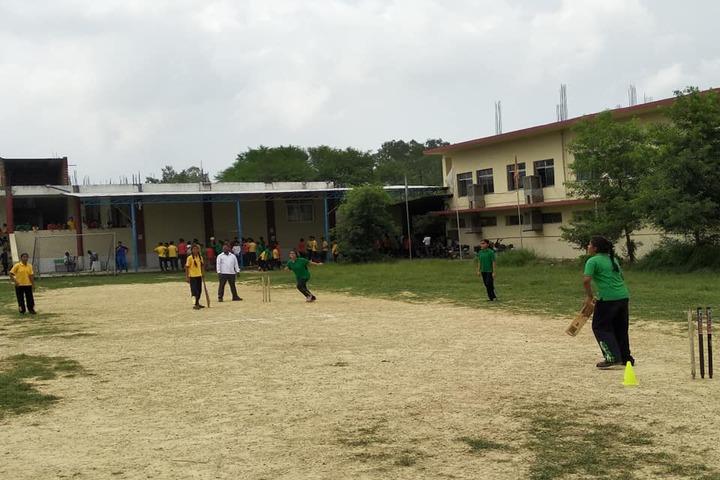 Sunbeam School-Playground