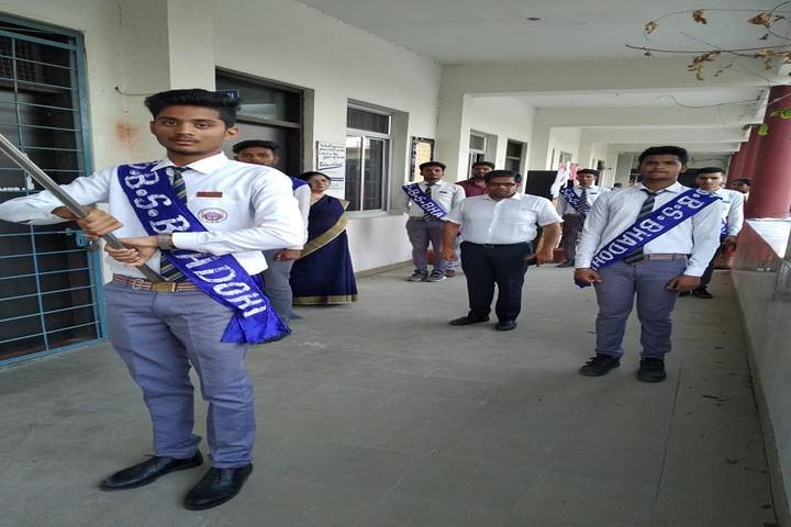 Sunbeam School-School Activity